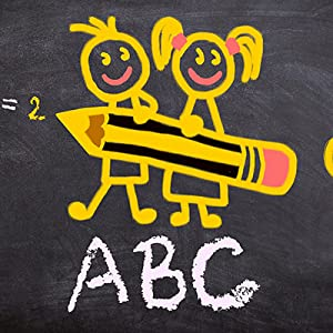 Chalk Markers for Back to School