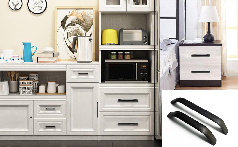 Perfect voor deur of kast, kast, kast, commode en andere meubels.