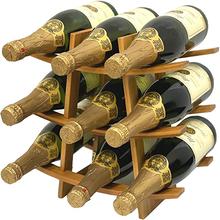 9 Bottles - Samurai Style