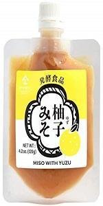 Yuzu Miso paste