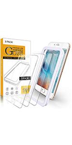 iPhone 7 8 Plus Screen Protector