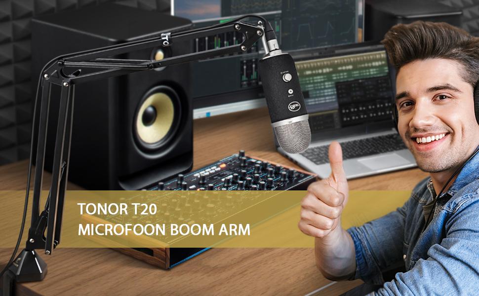 microroon arm