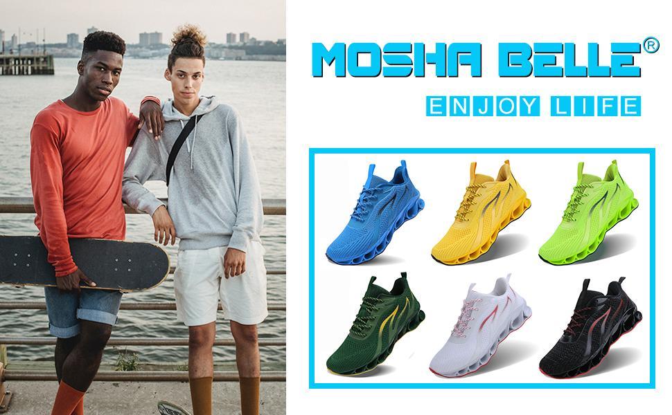 men fashion gym sports sneakers