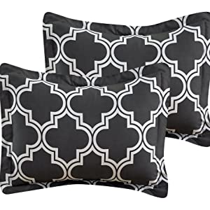 Queen Comforter Set - Luxurious Alternative Down S         ...