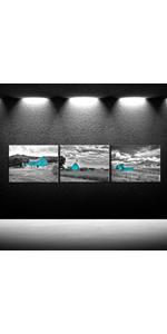 wall art with barn, barn artwork, barn canvas wall art, barn wall art, outdoor canvas art