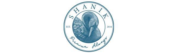 Shanik