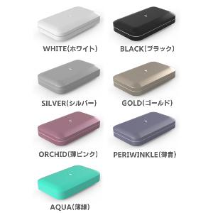 phonesoap カラーバリエーション