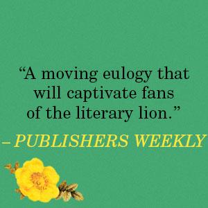 A Farewell to Gabo and Mercedes Rodrigo Garcia Publishers Weekly