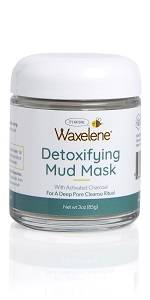 Detox Mud Mask