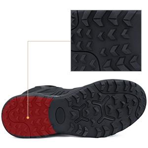 The Rubber Sole