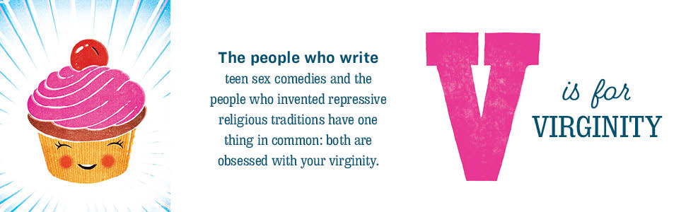V is for Virginity