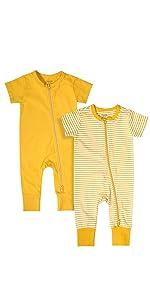 baby 2 pack pajamas