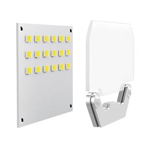 power bank with LED Flashlight