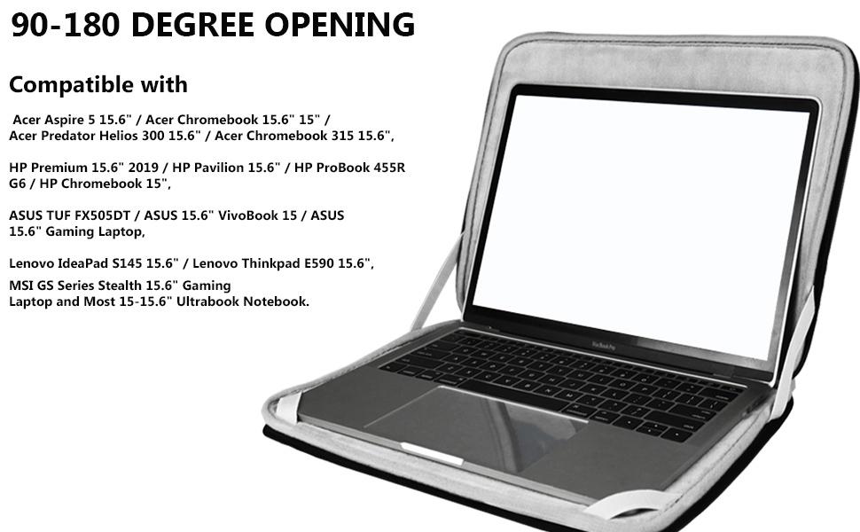 Laptop Sleeve 15.6 Inch