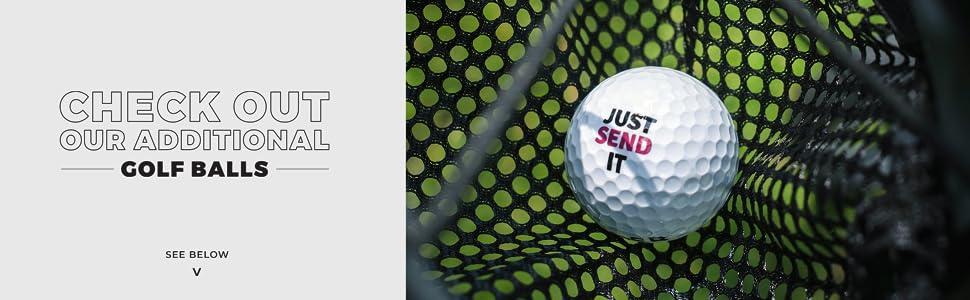 golf balls fun golf balls fratty golf balls barstool sports golf