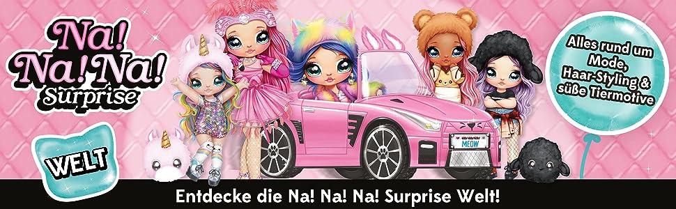 NaNa Surprise.
