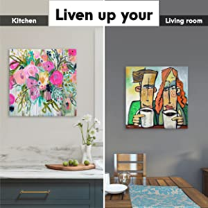 liven up your room