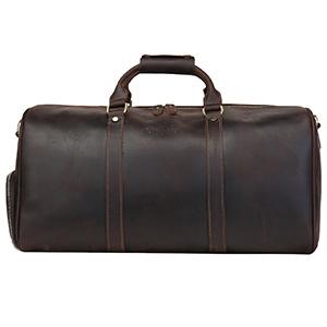 top quality overnight bag