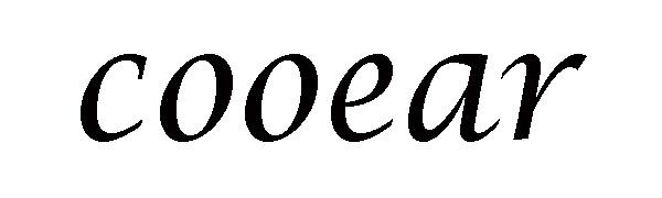 COOEAR