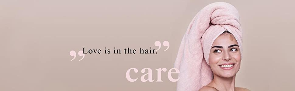 ikoo love is in the hair care