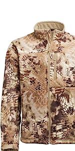 highlander jacket, military camo jacket, tactical jacket, hunting jacket
