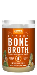Bone Broth- Chicken