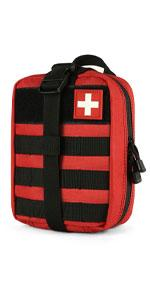 Obemisk Medical Pouch