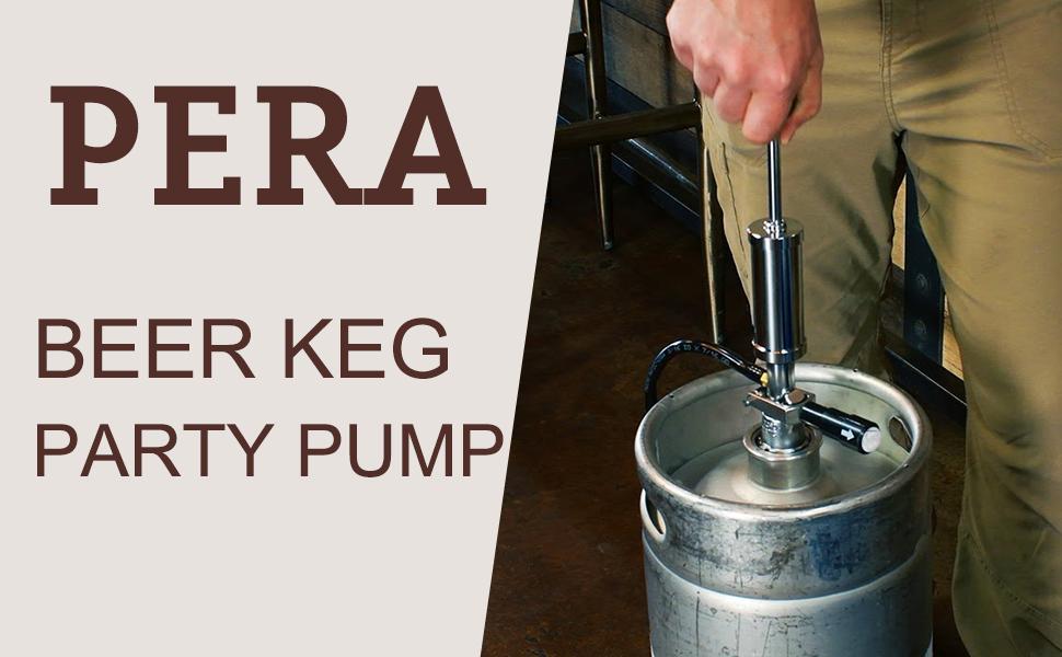 beer keg pump tap corny keg party tap keg tap kit