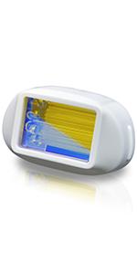エムテック 光美容器 KE-NON 専用エクストララージカートリッジ