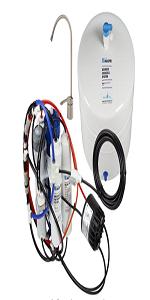 Home Master, TMHP-L, UV, Ultra violet light, sterilization, purification, HydroPerfection, loaded