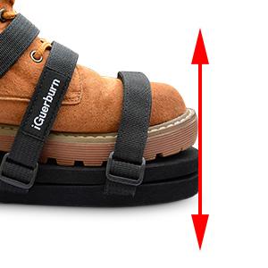 iGuerburn shoe balancer