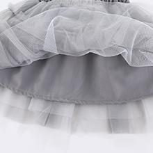 Skirt lining display
