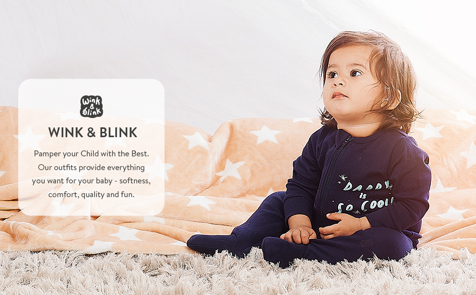 organic baby sleep and play