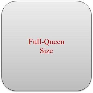 Full-Queen Size