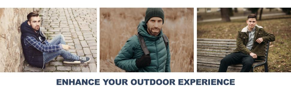 Enhance Your Outdoor Experience