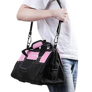 pink tool bag 2