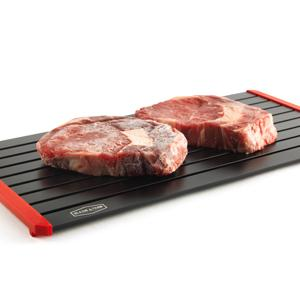 Defrosting Tray For Thawing Frozen Meat Image