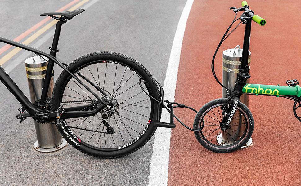 Bike U-Locks