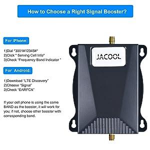 cell signal amplifier for att