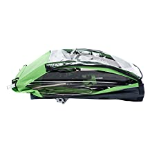 bike trailer, bike cart, bike wagon, double bike trailer, compact fold, easy storage