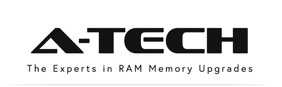 A-Tech The Experts in RAM Memory upgrades