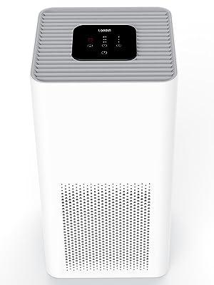 air purifier AP001 white