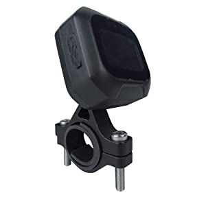 metal mount with unit