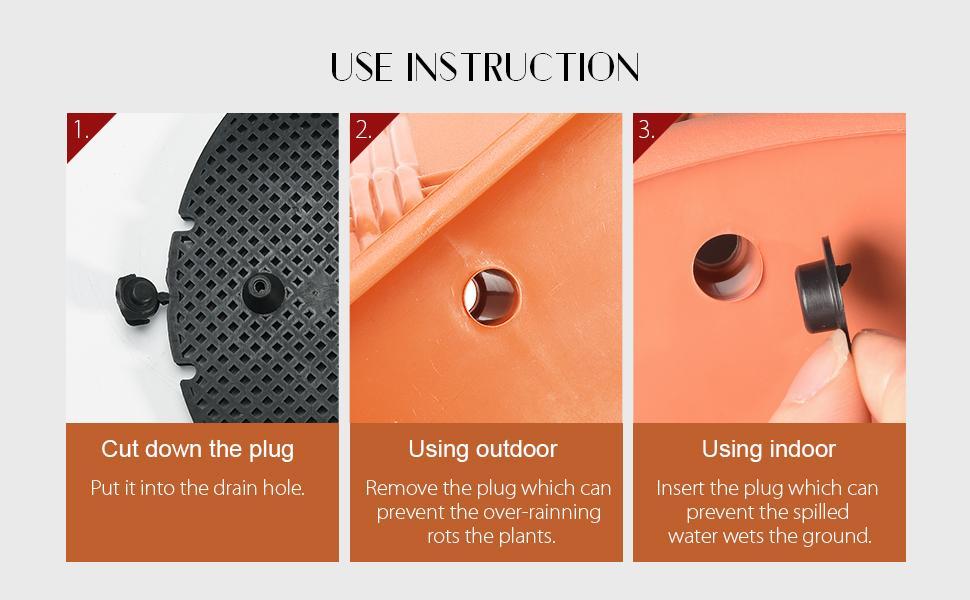 use instruction