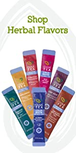 Shop Herbal Flavors