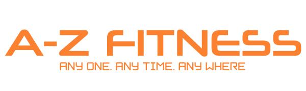 A-Z Fitness Logo