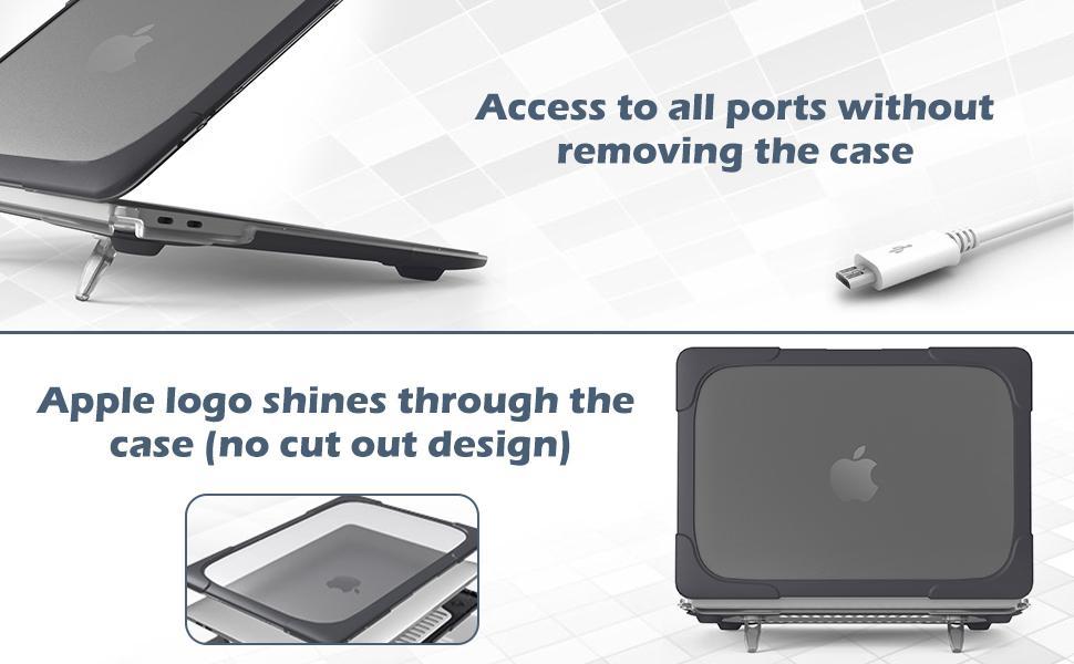 MacBook Air 13 Inch Case 2020 2019 2018 Release