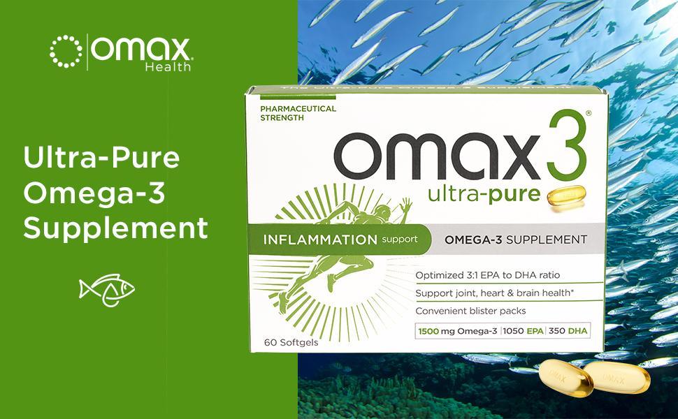 omax3 fish oil