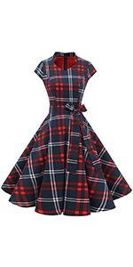 Audrey dresses 50s