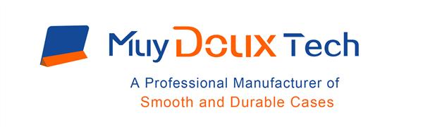 MuyDoux Logo
